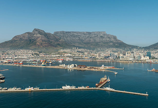 Cape Town Port & Link Ship Chandlers