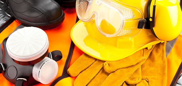 Marine Safety Equipment Suppliers | Link Ship Chandlers