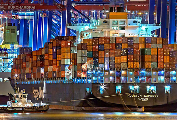 Shipping Container Jargon